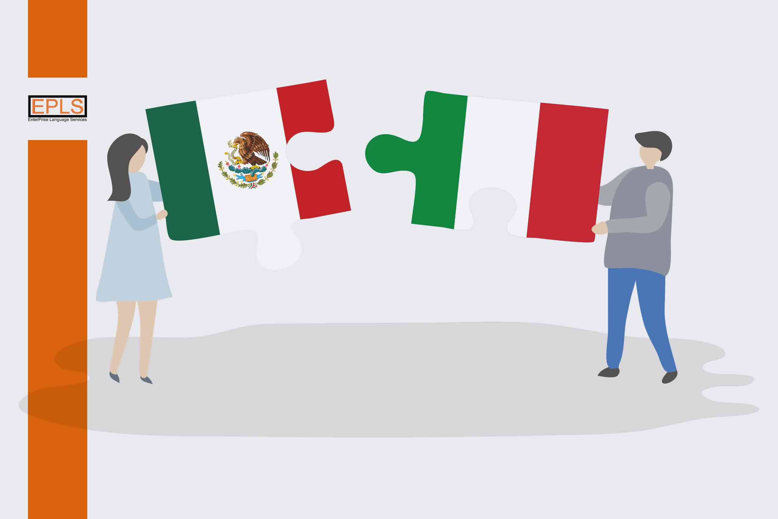 EPLS | Why is it easy for us to Translate from Spanish to Italian